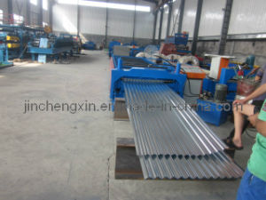 Glazed Deck Forming Machine pictures & photos