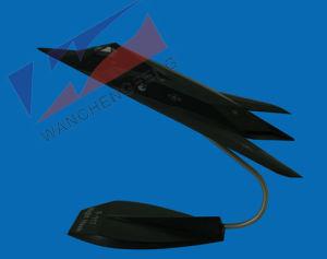 Model Plane (F-117) pictures & photos