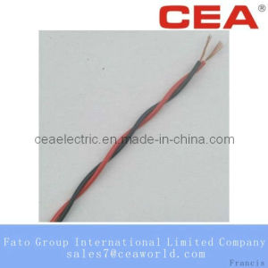 Copper Conductor Twisted Pair Flexible Wire (RVS) pictures & photos
