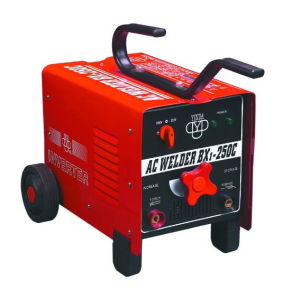 Portable AC Arc Welding Machine pictures & photos