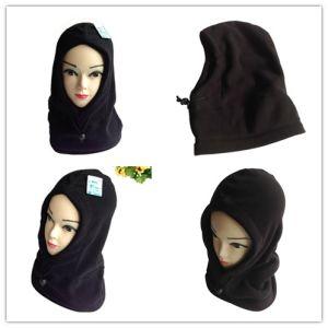 Cheap Price Wholesale Adult Polyester Polar Fleece Face Mask Maker Factory
