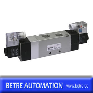 Airtac Type Pneumatic Solenoid Vave/Directional Valve 4V430