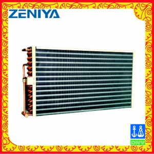 Copper Fin Evaporator Coil Heat Exchanger pictures & photos