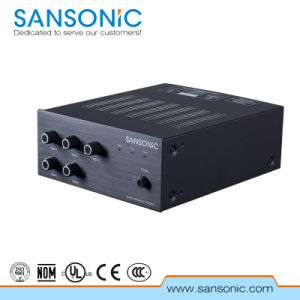 60W Power Amplifier with Farvorable Price (PAD60)