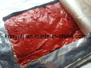 36-38% Tomato Paste with High Quality pictures & photos