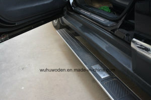 Auto Parts Accessory Electric Side Step/Running Board pictures & photos