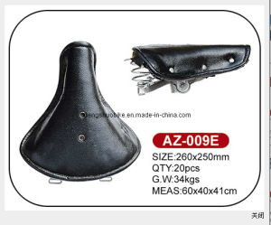 "High Quality 28"" Heavy Duty Bike Saddle Az-009e pictures & photos"