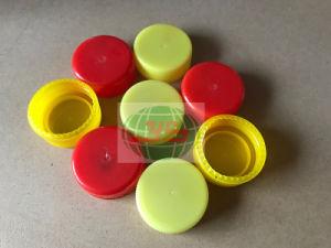 Plastic Injection Cap Mould (YS1011) pictures & photos