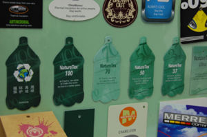 Die Cut Paper Hang Tags, Paper Labels with Your Logo pictures & photos