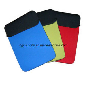 Popular Neoprene CD Bag for Promotion pictures & photos