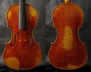 Master Violin (SV-305C)