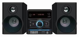 DVD Speaker System (DVD-8502)