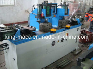 Multi-Work Position Auto Pipe End Forming Machine GM-50b pictures & photos