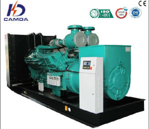 1000kw/1250kVA Cummins Diesel Power Generator with CE and ISO Certificates (KDGC1000S) pictures & photos