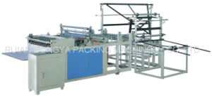 PE Air Bubble Film Bag Making Machine (DY600 800 1000)