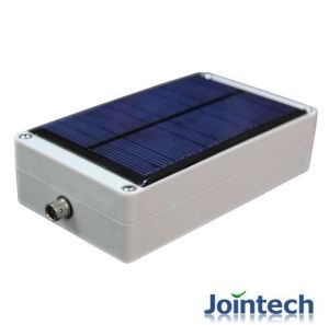 Solar GPS Tracker for Container Tracking pictures & photos