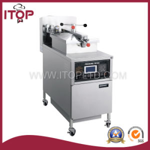 High Pressure Chicken Fryer (PFE-600L/PFG-600L) pictures & photos