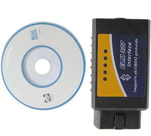 Bluetooth ELM327 Diagnostic Interface pictures & photos