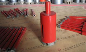 Drill Bits for Stone Hlyd139 pictures & photos