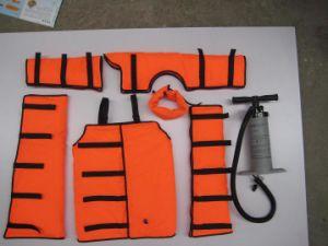 Vacuum Splint Emergency Splint