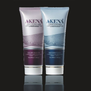 Akena Natural Bath & Shower Gel Body Wash