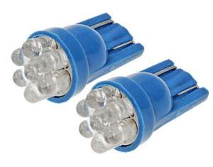 7PCS 412V T10 (194) /Ba9s LED Auto Lamp pictures & photos