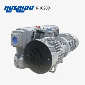 Oil Vane Vacuum Pump for Pheaumatic Conveying (RH0250) pictures & photos