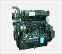 4JR3ABT85 Tractor Diesel Engine