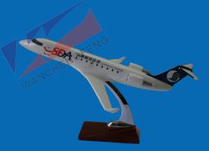 Plane Model (CRJ 200) pictures & photos