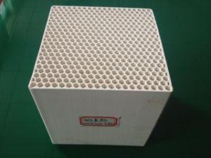 Manufacturer of Cordierite Honeycomb Ceramic Heater pictures & photos