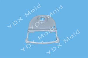Electric Part Aluminum Die Casting (YDX-AL016)