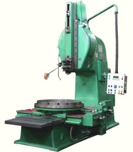 Slotting Machine (Slotting Machine with CE Certificate BC5050) pictures & photos