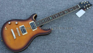 Left Handed Quality Popular Prs Electric Guitar pictures & photos