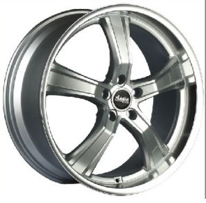 Aluminum Die Casting for Auto/TV/ Diesel (TL722)