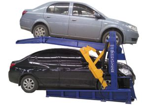 Two Level Car Parking System