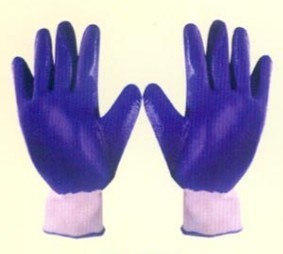 Rubber Glove (QSM-TJ002)