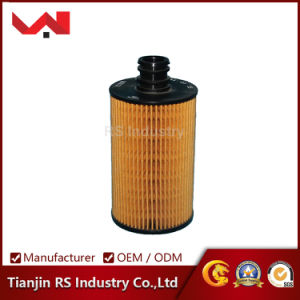 OEM a 671 184 0125 Auto Oil Filter pictures & photos