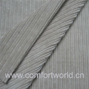 Corduroy with Bonding Fabric (SHFJ01409) pictures & photos