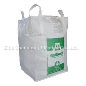 Big Bag, Bulk Bag, Jumbo Bag, Ton Bag