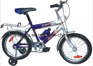"12"" Boy Child Bike (YYP-KB-002)"