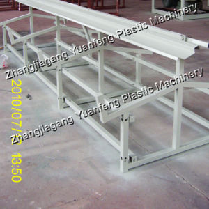 Tilt Collection Table (PVC Dual Pipe)