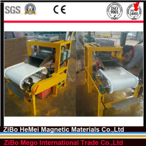 Magnetic Separator for Quartz, Silica Sand, Feldspar, Tire Recycling, Mineral Processing Machine pictures & photos