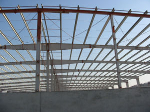 Light Steel Frame for Construction (ZC-001)