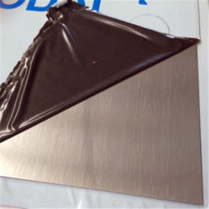 Alloy AISI 304 4n Stainless Steel Sheet China Supplier pictures & photos