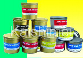 Offset Printing Ink (02) pictures & photos