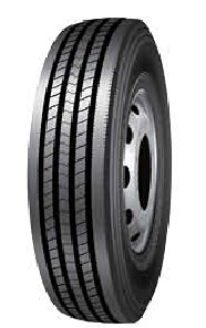 Hs205 Heavy Load Brand Radial Truck Tire