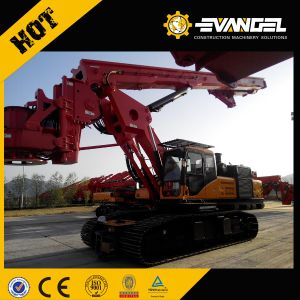 Sany Rotary Drilling Rig SR220C Price pictures & photos
