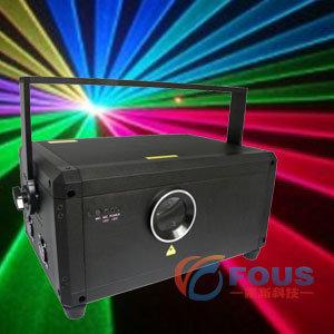 RGB Animation Stage Laser Light / DJ Laser Light / Cartoon Laser Light (FS-L1002A)
