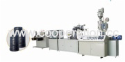 Irrigation Belt Extrusion Line
