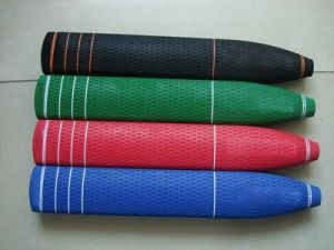 Multi Color Golf Putter Grips for Putter pictures & photos